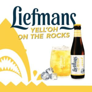 Yell'oh On The Rocks