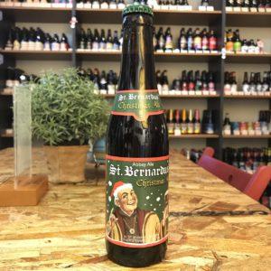 St. Bernardus Christmas