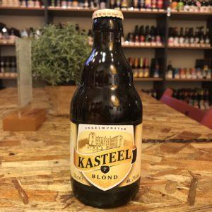 城堡金啤酒(Kasteel Blond)