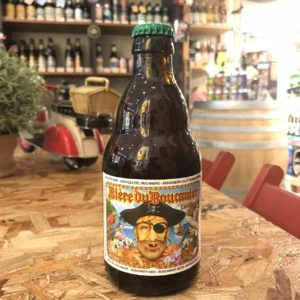Boucanier Caribbean Ale