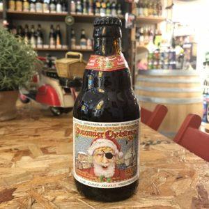 Boucanier Christmas Ale