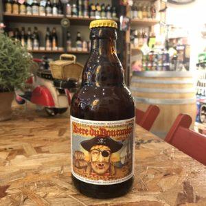 Boucanier Golden Ale