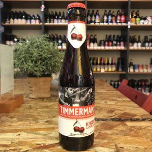 Timmermans Tradition Kriek Lambic