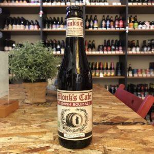 Monks Cafe Flemish Sour Ale