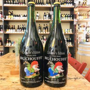 La Chouffe 1500
