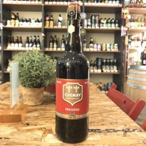 Chimay Red 750ml