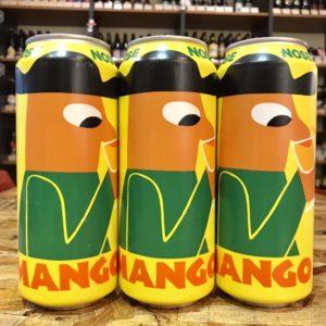 Gose Nose Mango