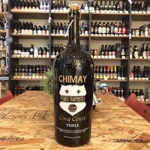 Chimay White 1500