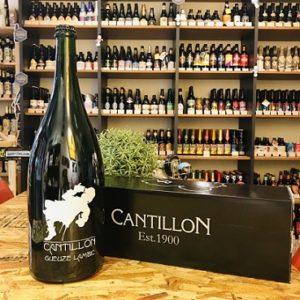 Cantillon Gueuze 1500ML
