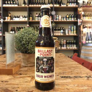 漁痴-黑莓 小麥酸啤酒(Ballast Point Sour Wench)