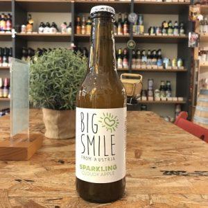 Big Smile Apple Juice