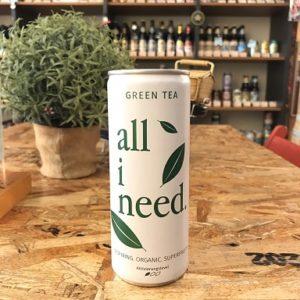 Bio Green Tea