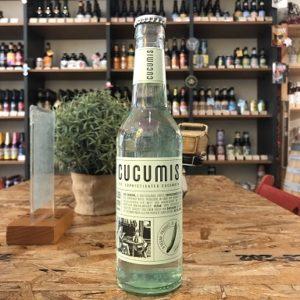 Cucumis Cucumber