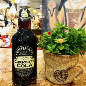 梵提曼-珍奇可樂(Fentimans Curiocity Coke)