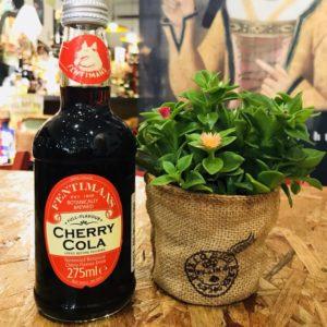 梵提曼-櫻桃可樂(Fentimans CherryTree Coke)