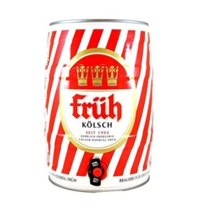 Früh Kölsch 5L