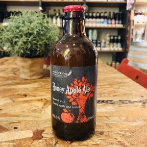 Honey Apple Ale