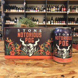 Stone Notorious P.O.G