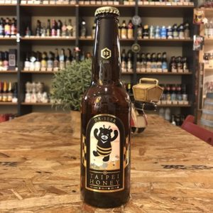 Taipei Honey