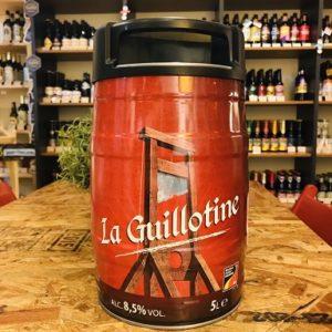 La Guillotine(5L)