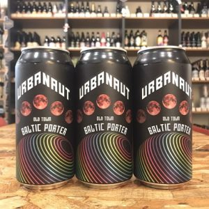 Old Town Baltic Porter
