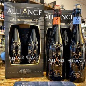 Alliance Co-Anniversary Edition