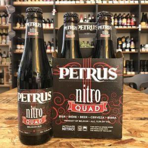Petrus Nitro Quad