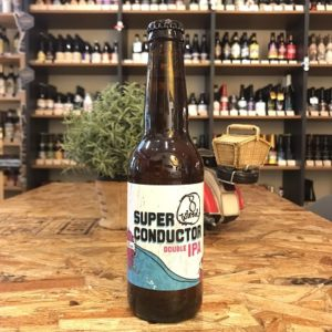 Superconductor Double IPA
