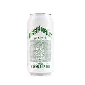Praga Fresh Hop IPA