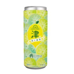 Zhangmen Lemon Beer