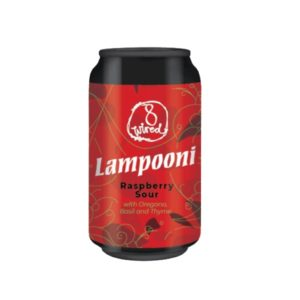 8 Wired Lamponi