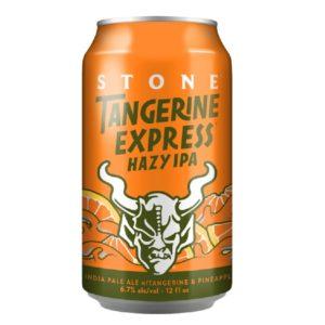 Tangerine Express IPA(Can)
