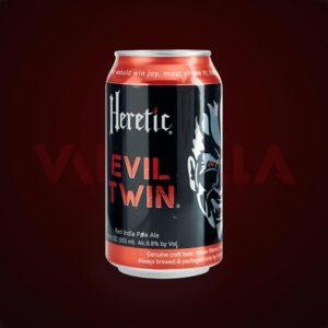 Evil Twin Red IPA