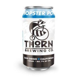 Hopster Pot IPA
