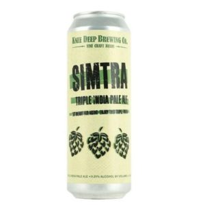 Simtra 3X IPA