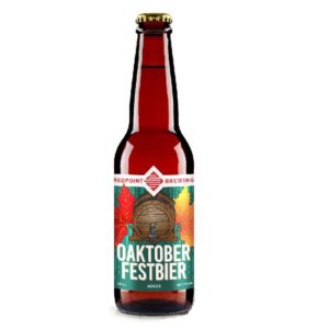 Red Point Oaktober Festbier