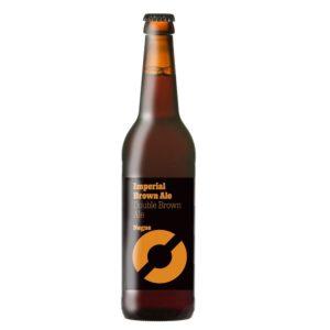 Imperial Brown Ale)