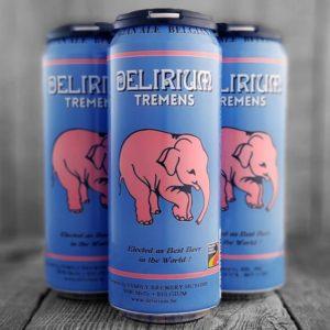 Delirium Tremens(Can)