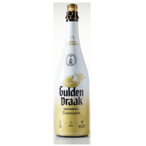 Gulden Draak Brewmasters 750ml