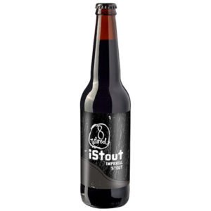 8 Wired I Stout