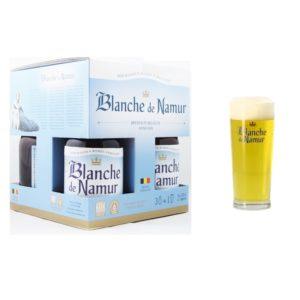 Blanche De Namur 3B1G