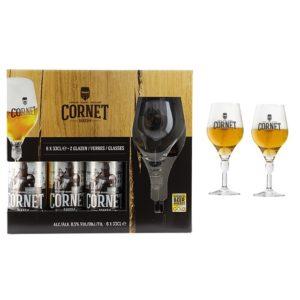 cornet-6B2G