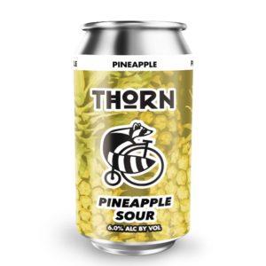 Pineapple Sour