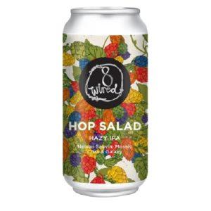 Hop Salad