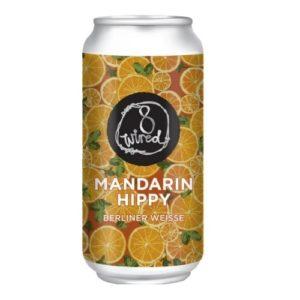 Mandarin Hippy