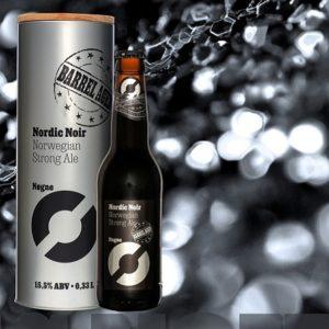 Nordic Noir Barrel Aged