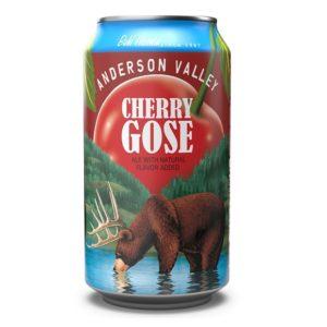 Cherry Gose