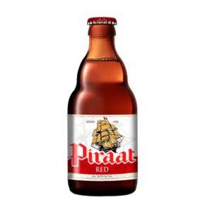 Piraat Red