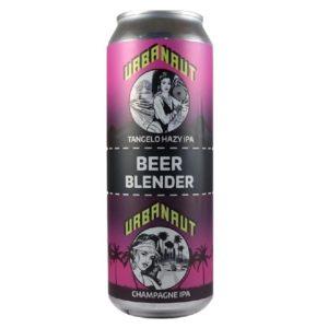 Beer Blender