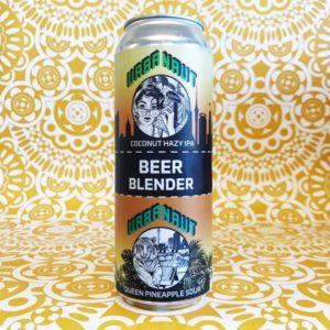 Sour Beer Blender
